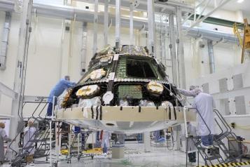 Orion construction 2