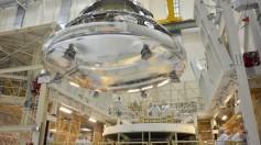Orion construction 1